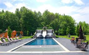 gallery ohio in ground swimming pools