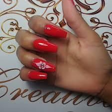 top 10 nail salon in bellevue wa