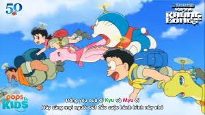 Trailer] Doraemon Movie 40 - Nobita Và Những Bạn Khủng Long Mới - Doraemon  2020 Mới Nhất - YouTube