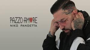 Niko Pandetta - Pazzo Amore (Video Ufficiale 2020) - YouTube