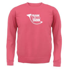 frank the tank jumper by chargrilled