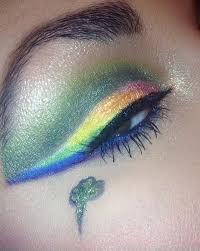 stunning st patrick s day makeup ideas