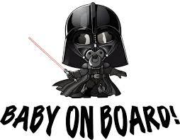 Epic Modz Star Wars Inspired Baby On Boa Buy Online In Jersey At Desertcart