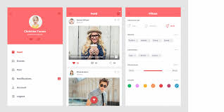mobile ui kits for app designers