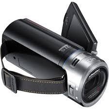 Filmadora Samsung Q200 com 10% de ...