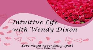 Intuitive Life with Wendy Dixon - Posts | Facebook