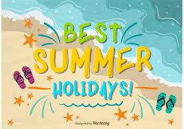 best summer holidays wallpaper