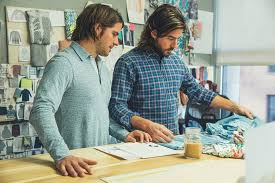 founders of faherty brand