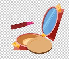 face powder cosmetics png clipart