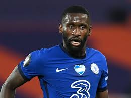 Chelsea outcast Antonio Rudiger wanted by Tottenham in shock transfer after  Frank Lampard gives defender axe this season