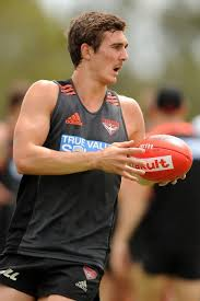 Lauchlan Dalgleish joins Footscray Bulldogs | VIDEO | The Wimmera  Mail-Times | Horsham, VIC