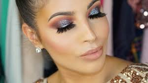 5 sparkling new year s eve makeup ideas