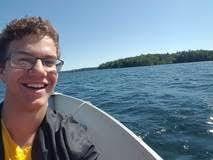 Adam Burns | Statler College of Engineering and Mineral Resources | West  Virginia University