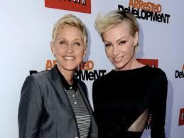 Ellen DeGeneres and Portia de Rossi relationship timeline - Business Insider