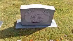 Addie Moore (1905-1965) - Find A Grave Memorial