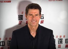 NASA chief 'all in' for Tom Cruise to film on space station – Twin ...