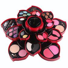 miss rose color spirit make up kit