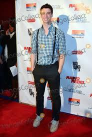 "Photos and Pictures - 15 February 2012 - Universal City, California - Adam  Dimarco. Disney's ""Radio Rebel"" Premiere held at AMC CityWalk Stadium 19.  Photo Credit: Birdie Thompson/AdMedia"