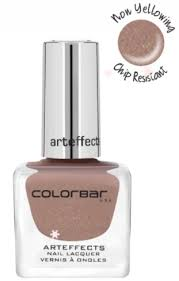 colorbar arteffects nail lacquer shades