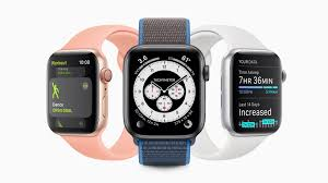 Lower-cost Apple Watch SE is just around the corner – what we know -  SlashGear