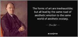 top quotes by clive bell a z quotes