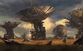 386 post apocalyptic hd wallpapers