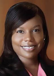 Jasmine Smith named to South Carolina's Top 40 Under 40 list by National  Black Lawyers | South Carolina | carolinapanorama.com
