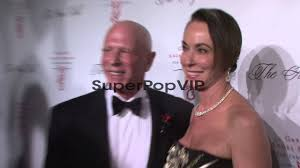 Lester Smith and Sue Smith at Angel Ball 2012 Benefiting ... - YouTube