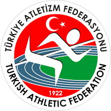 atletizm federasyonu logo ile ilgili görsel sonucu
