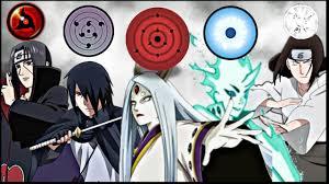 Naruto: Tenseigan và Rinnegan - nhẫn lực nào mạnh hơn?