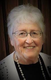 Marjorie Evans Sivula – Cache Valley Daily