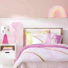 Rainbow Resort Kids Bedroom Collection Pillowfort Target