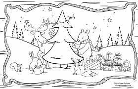 Placemat Kerst Kerst Kerstwerkbladen Kerst Knutselen