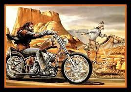 5 75 Ghost Rider Vinyl Sticker Harley Davidson Chopper Decal For Car Helmet Ebay