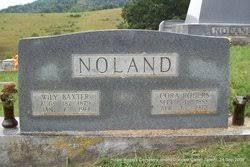 Cora Adeline Rogers Noland (1888-1972) - Find A Grave Memorial