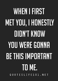 sweetest boyfriend quotes to impress your partner