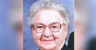 Marian Etta Smith Obituary - Visitation & Funeral Information