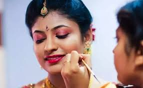 types of bridal makeup that every bride