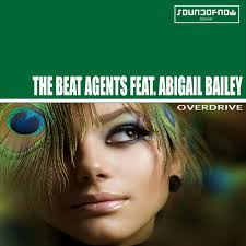 The Beat Agents Feat. Abigail Bailey on Spotify