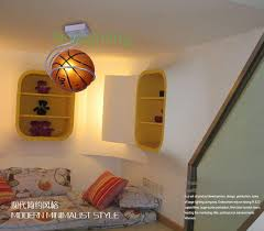 2020 Modern Simple Ceiling Lamp Bedroom Lamp Children Room Lighting Fixtures Football Lamp Basketball Lighting Childrens Lighting From Britlighting 80 41 Dhgate Com