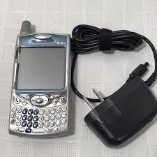 Palm One Treo 650 Cingular Cell Phone ...