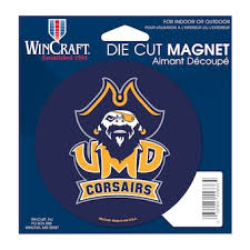 Umass Dartmouth Corsairs Car Accessories Corsairs License Plates Decals Fansedge