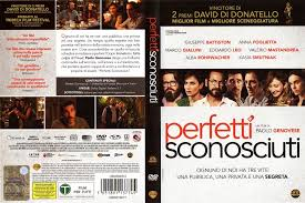 COVERS.BOX.SK ::: Perfetti Sconosciuti (2015) - high quality DVD / Blueray  / Movie