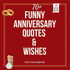 funny wedding anniversary quotes wishes