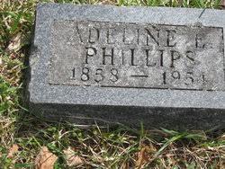 Adeline Elizabeth Van Houten Phillips (1858-1954) - Find A Grave ...