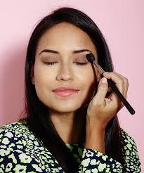 rainbow eye makeup tutorial cat eye