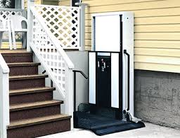 wheelchair lifts portable models