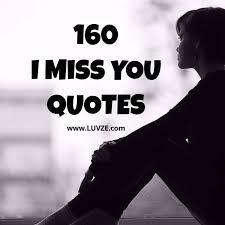 160 cute i miss you es sayings