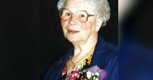 Alma Louise Johnson Obituary - Visitation & Funeral Information