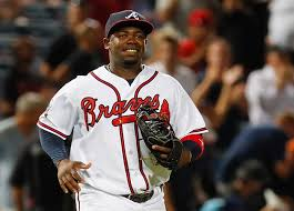 Adonis Garcia's Two-Run Homer Lifts Braves To 4-3 Home Win Over ...